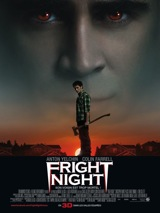 Affiche de Fright night