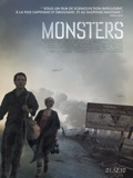 Affiche du film Monsters