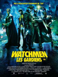 Affiche du film the Watchmen