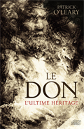 Couverture Le Don, l'ultime héritage par Alain Brion