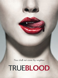 La série TV True blood